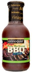 Salsa Barbecue Original