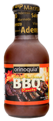 Spicy Barbeque Sauce