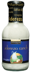 Aderezo Ranch